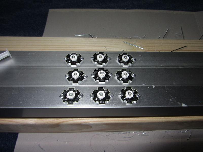 7 kluster